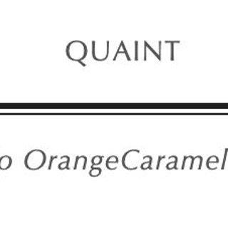 测评 | QUAINT | 更新你的秋冬衣橱