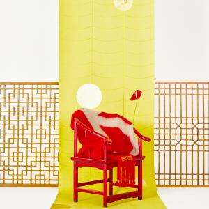 £55起收新年限定筷子Off-White 中国新年特别款上线 牛年行大运!经典Logo注入贺年元素