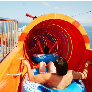 As low as $189Caribbean Cruises Early Bird for Sep - Dec