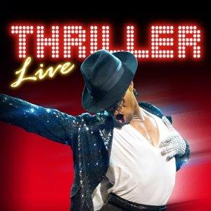 限时热促£33/人起  最高立减£42THRILLER LIVE 迈克尔杰克逊纪念音乐剧 情怀粉必刷