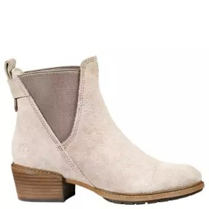 TimberlandWomen's Sutherlin Bay Stretch Chelsea Boots