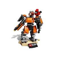 Lego Overwatch 守望先锋系列 堡垒机器人 75987