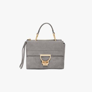 CoccinelleArlettis Mini in Lunar - Women's Mini Bags | Coccinelle