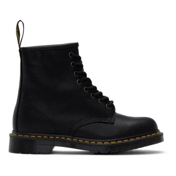 1460 Carpathian马丁靴