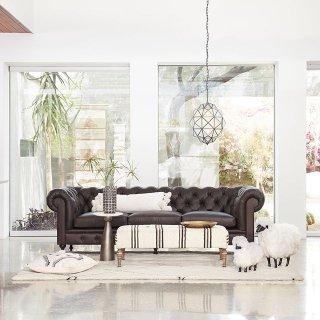 全场低至5折 + 额外9.5折Arhaus 奢华定制家具、家饰热卖