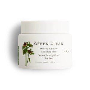 Farmacy 绿茶卸妆膏200ml (价值£64)