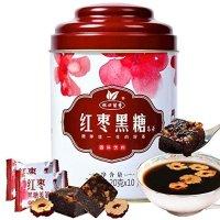 红枣黑糖姜茶 200g