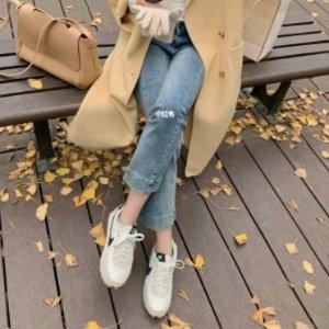 香芋紫色款5.6折 仅€49.97Nike Daybreak亲民复古鞋 冠希、周董频繁上脚 小姐姐都爱穿