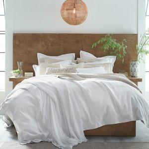低至额外7折,含清仓区Croscill 家居软装饰、床上用品等夏日促销