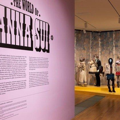纽约 艺术设计美术馆 门票