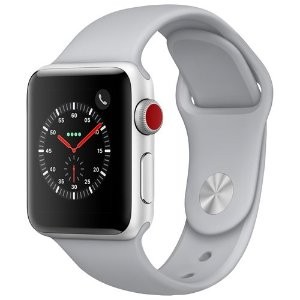 AppleWatch Series 338mm Silver