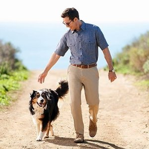 25% Off or 30% Off $100+Haggar Pants on Sale