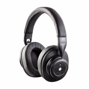 SonicSolace Active Noise Cancelling Bluetooth Wireless Over The Ear Headphones