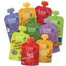 Extra 20% Off Ella's Kitchen Organic Baby Food Purchase @ Amazon