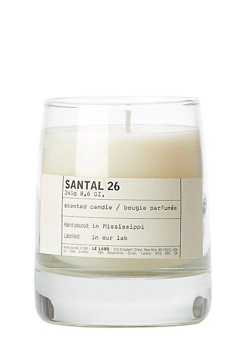 Santal 26 香氛蜡烛245g