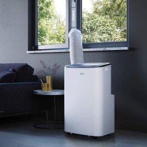 低至€228 保你清凉一夏家用立式空调 不用安装费也能尽享清凉 还有配套窗户密封条