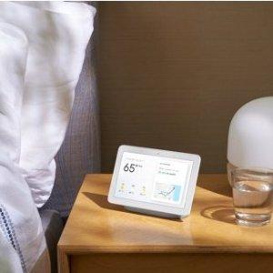 $69.99Google Nest Hub 智能家居控制中心