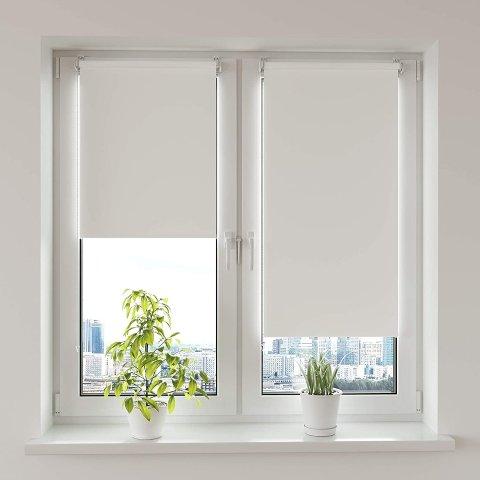 30x130cm仅€13.25 无需打孔Amazon 销量第一的遮光窗帘 隔绝西晒 室内凉快好几度