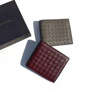 5.6折起 云朵零钱包仅€416新年礼物:BOTTEGA VENETA 惊喜私卖 收编织纹卡包、钱包