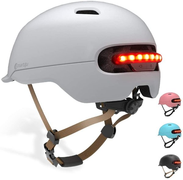 Smart4u 智能骑行头盔