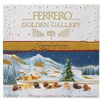 Ferrero Rocher 圣诞日历巧克力礼盒 25颗装