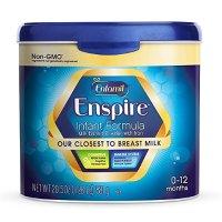 Enfamil Enspire 非转基因原料1段婴儿配方奶粉 581g