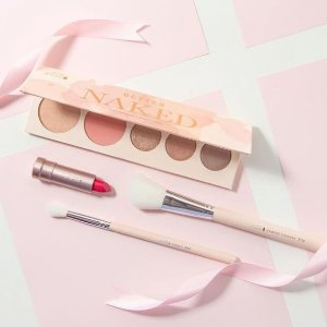 20% OffMakeup + Free Shipping @100% Pure
