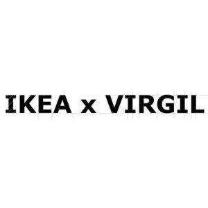 Off-White+LV 设计师的家居创想IKEA x Virgil Abloh 联名家居系列 4/30线上剧透直播