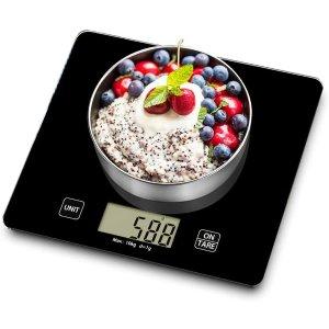 VersionTECH. Digital Kitchen Scale