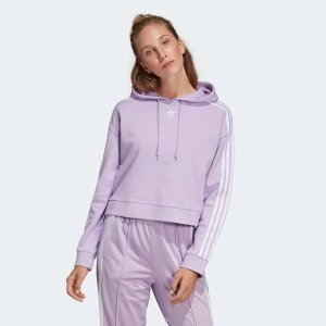 Adidas女款卫衣