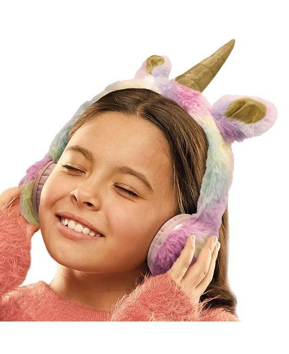独角兽耳机