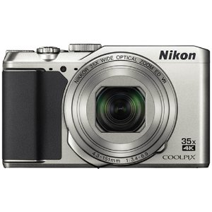 Nikon Refurbished COOLPIX A900 20MP 4K WiFi Digital Camera w/ 35x Optical Zoom