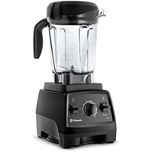 Amazon.com: Vitamix Explorian Blender, Professional-Grade, 64 oz. Low-Profile Container, Black (Renewed): Kitchen & Dining