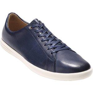 低至$48.35Cole Haan 男士休闲鞋 多色可选 码全