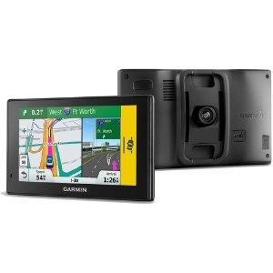 $109Garmin 50LMT GPS导航仪 + 内置行车记录仪 官翻 一年质保