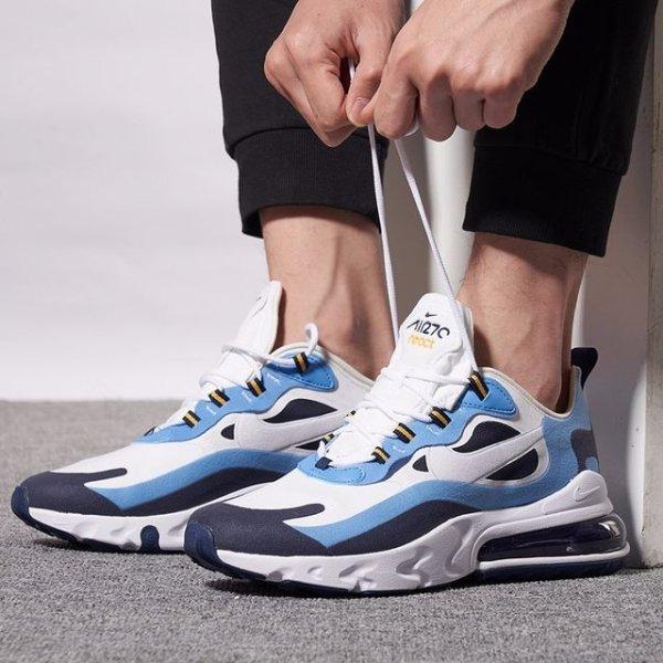 Air Max 270 React 男鞋