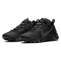 Nike 黑色运动鞋