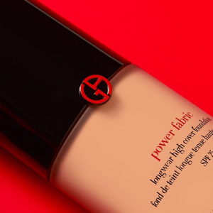 79折起,入红管、权利粉底Giorgio Armani全线彩妆闪促 红管,红气垫重回好价