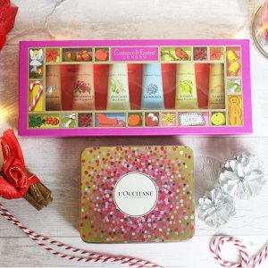 50% OffClearance Event @ Crabtree & Evelyn