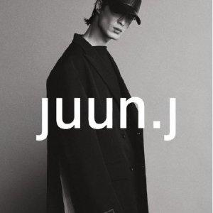 低至5折 $135收Logo TJuun.J 韩国经典潮牌季中大促 GD、易烊千玺都在穿