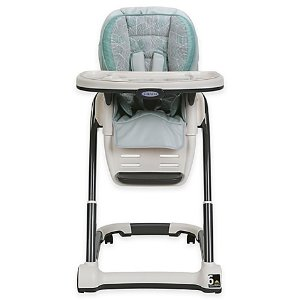 $111Graco Blossom DLX 6-in-1 High Chair Seating System in Camden