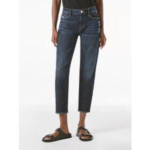 FRAMELe Garcon 牛仔裤 -- Covant