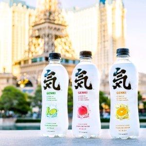 Starts at $1.99Yamibuy Genki Forest Sparkling Drink Restock