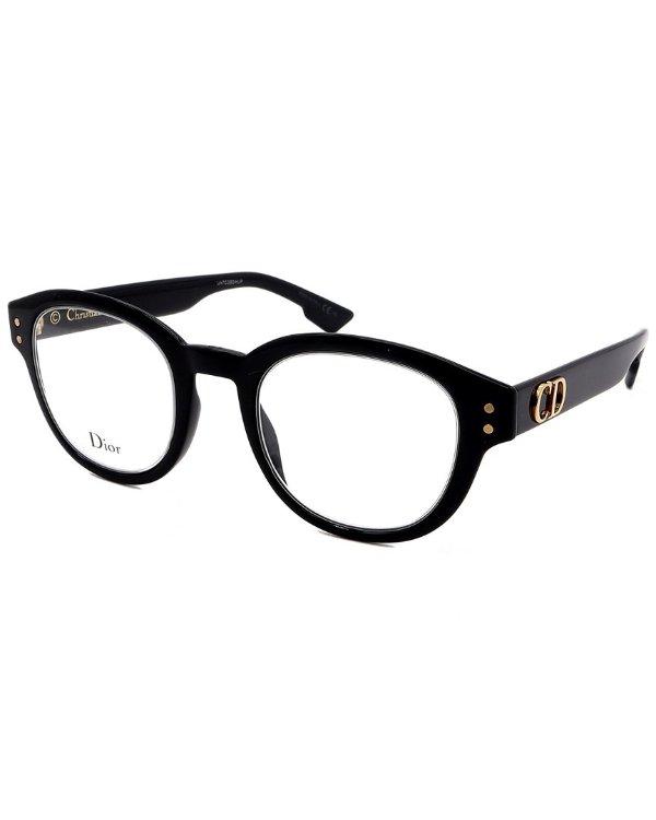 女士光学眼镜