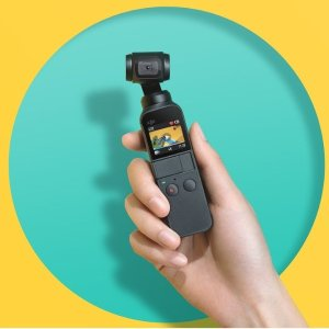$349Dji Osmo Pocket