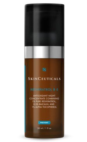 SkinCeuticals Resveratrol B E 夜间精华
