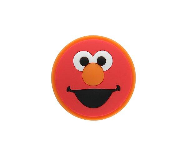 芝麻街艾摩 Elmo 装饰扣