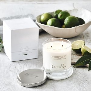 20% off Regular-Price items20% off Regular-Price items Sitewide @ The White Company