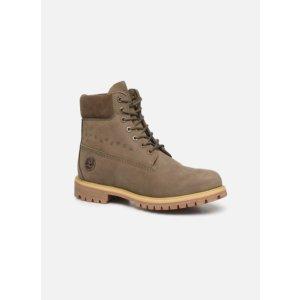 Timberland男士靴子