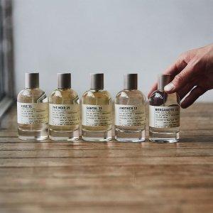 €27起 感受余文乐家的味道Le Labo 小众香水品牌 自用、送人好选择 从香水到洗护全新上线